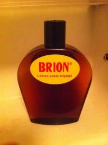 brion